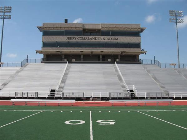 Jerry Comalander Football Stadium