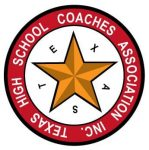 Texas High School Coaches Association logo